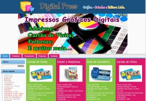 Gráfica Digital Press